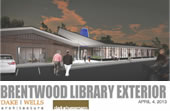 Brentwod Branch Library