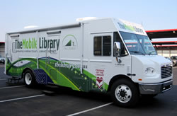 The Mobile Library