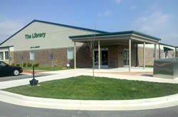 Photo of Republic Branch Library
