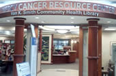 Van K. Smith Community Health Library