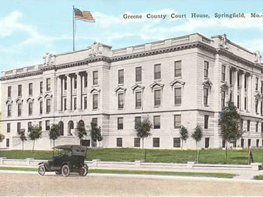 Greene County Records