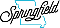 Springfield Visitors and Convention Bureau logo