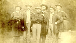 Civil War Photo Archive