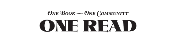 One Read, One Book - One Community