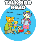 Talk and Read