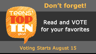 Vote Teens' Top Ten