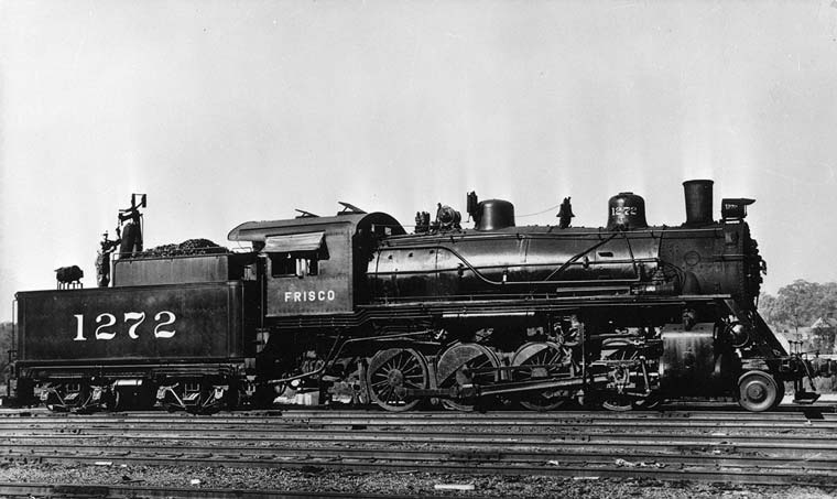 4-4-0 - Wikipedia |Steam Engine Train From 1800s