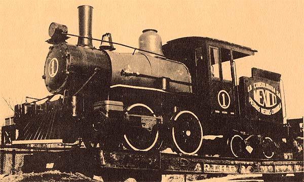 The Frisco A Look Back At The St Louis San Francisco Railway