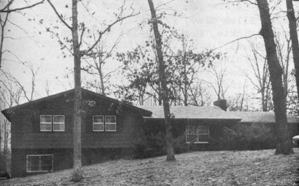 Springfield-Greene County Library -- Bittersweet