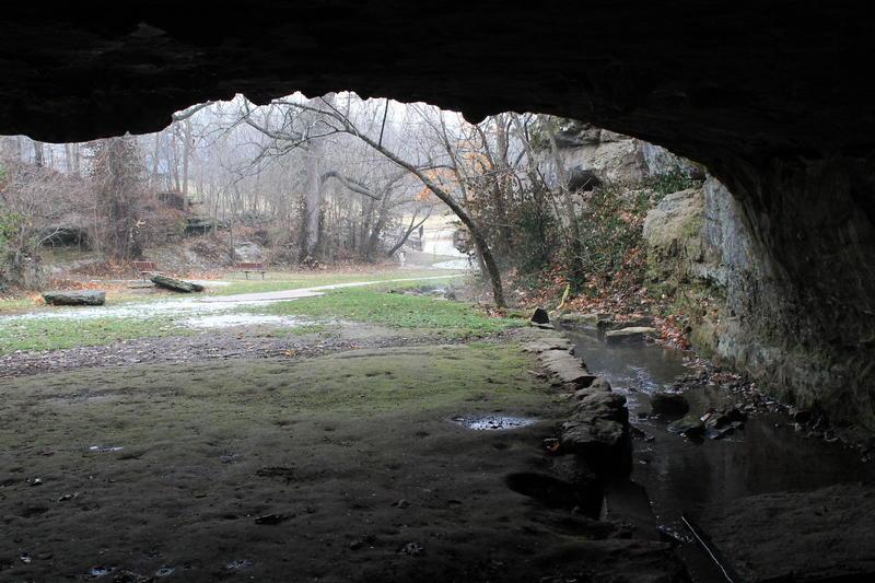 Voter Registration Springfield Caverns