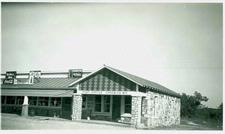 Chadwick Mo. Postoffice, no date, from the library collection.