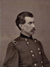 James M. Williams, image courtesy of the U.S. Army Military History Institute
